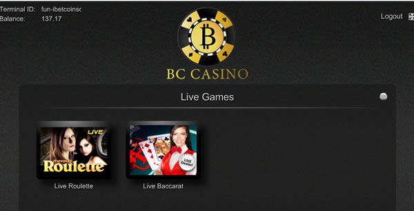Play Roulette or Baccarat With Real Live Dealers