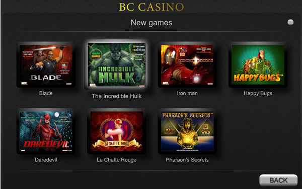 Play The Hottest Casino Games For Real Money