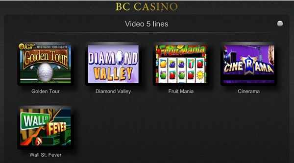 Play The Classic Reel Slots